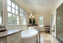 Bathroom Remodeling Ideas And Costs / Find inspiration and prices for remodeling your bathroom with us. From Shower Enclosures, Bathroom Designers and bathroom installers to bathtub refinishing Homesace.com covers the design and cost information, whatever the bathroom remodeling project.