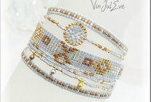 winter beads collections