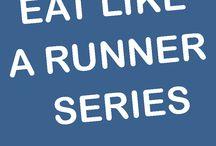 Running / by Jessica Schmick