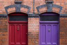 Двери как отдельный вид искусства
