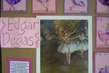 Arty Degas