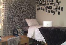 Dorm Room ❤️