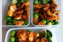 Obedy z krabice