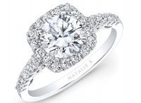 Beautiful Engagement Rings / Beautiful unique engagement rings at Malak Jewelers in Charlotte, NC in vintage, cushion cut, antique, diamond, princess cut, black diamond, rose gold, emerald cut, halo, oval, and asscher cut from Natalie K, Scott Kay, Gabriel & Co., A.JAFFE, and Zeghani.