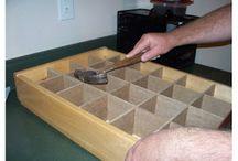 Tea Drawer
