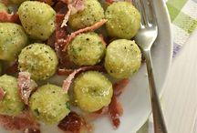 """Cucina """"Gnocchi"""""""