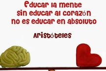 Frases I sabies / by Lupe
