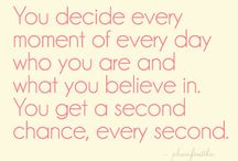 Inspiration! / by Aubrey McFarlane