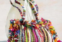 Purses/Totes, Etc / by Kay Nabors