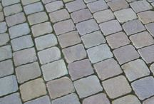 Cobbles / We are Manufacturing and exporting Rustic and all Cobbles tile for outdoor and indoor use , in all colours designs and finishes