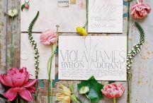 wedding/bridal