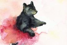 Bears mix