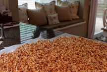 Popcorn and Peanuts / by Saving4Six