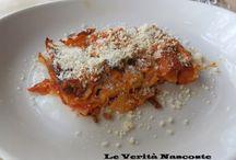 Gastronomia, ricette di Giulia / #food #gastronomia