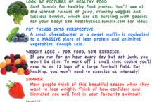 Health, Weight & Exercise