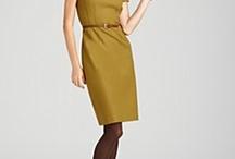 A New Dress? / by Erynn Wilcox
