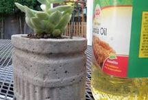 planters ideas