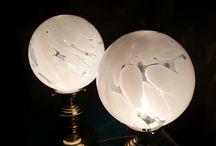 Pezzi Lamps