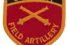 U.S.ARMY Field Artillery