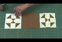 Quilt Videos / by Norena Baker