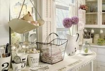 Decor ideas / by Hamley Bake Shoppe