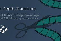 VFX & Motion Graphics / Tutorials, stories, etc., on vfx and motion graphics.