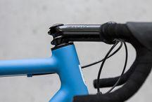 AGU - Bicycle Close Ups