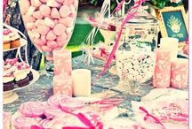 party ideas★☆★ / by Maxine Thompson