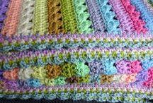 crochet long time