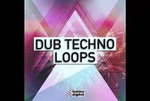 New Loops Sample Packs Audio Demos