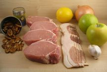 Paleo Pork Recipes / Paleo recipes with pork as the main meat.