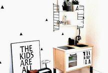 Kids/Playrooms