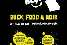 Festivales Negros