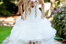 wedding / by Dani Mellor