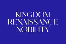 Typography Envy