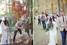 rituals >//< / traditional non-traditional new old wedding marriage rituals vows ceremony ideas
