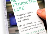 Get a Financial Life  / by Beth Kobliner