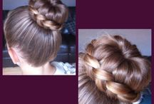 Molliebanks5  / Hairstyles, braiding and updos