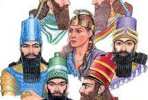 Mesopotamian clothing