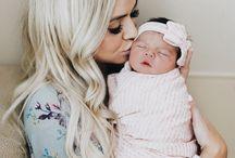 La Joie en Rose   Mama & baby / Moms and babies that inspires me <3 #Lajoieenrose