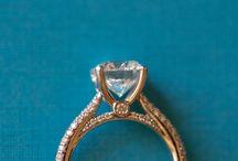 Wedding Dresses&Rings