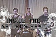 Inside The Artist's Head
