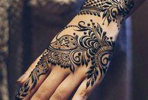 Henna degins