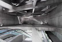 brüt beton