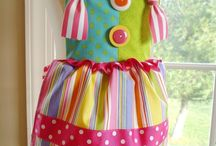 Sew Cute / by Marla Waters