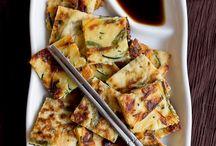 Corean recipes / by Erica Duffield