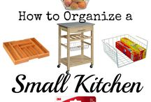 Ideas for the Home / Ideas for organizing, cleaning, decorating, and managing your home.