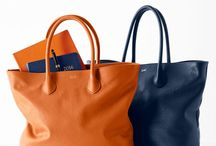 Handbag Heaven / All the bags that makes us happy!  / by mark and graham