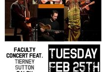 LACM Programs/Events / by Los Angeles College of Music (LACM)