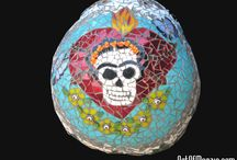 skulls / by Cb Raygun